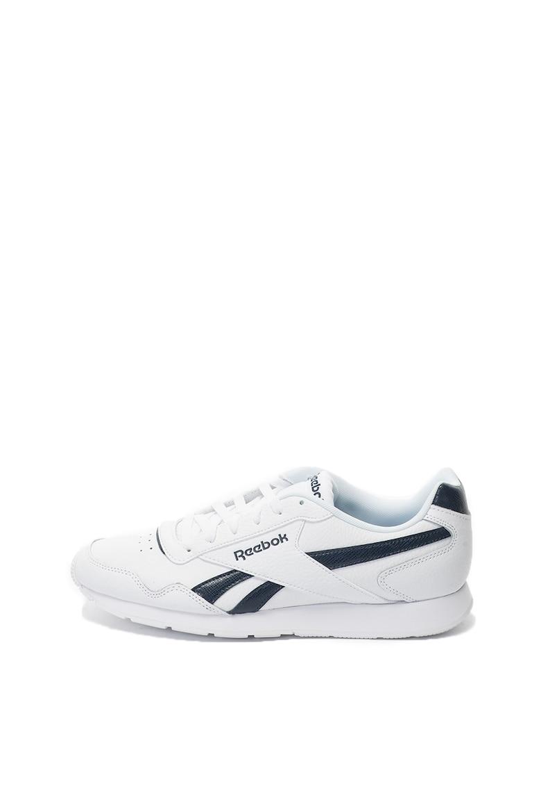Reebok Classics Pantofi sport de piele peliculizata Royal Glide