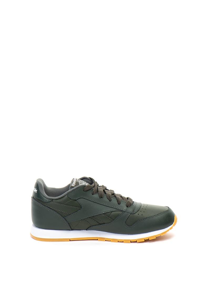 Reebok Classics Pantofi sport cu talpa ce nu lasa urme Classic