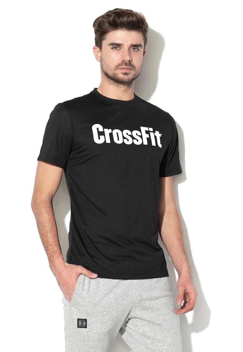 Tricou cu imprimeu – pentru antrenament Reebok Sport