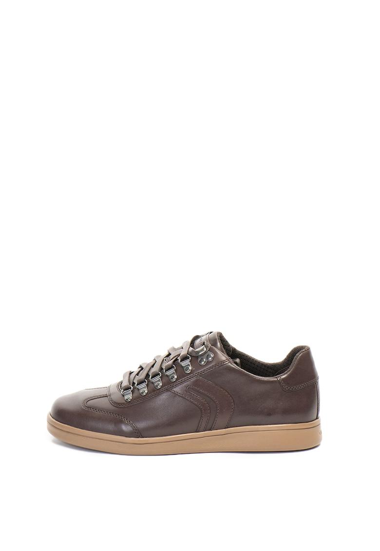 Pantofi casual de piele Warrens