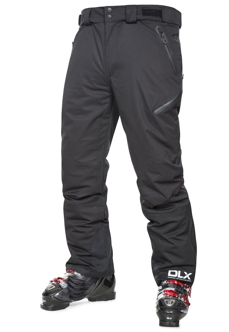 Pantaloni impermeabili si rezistenti la vant – pentru schi Kristoff DLX de la Trespass
