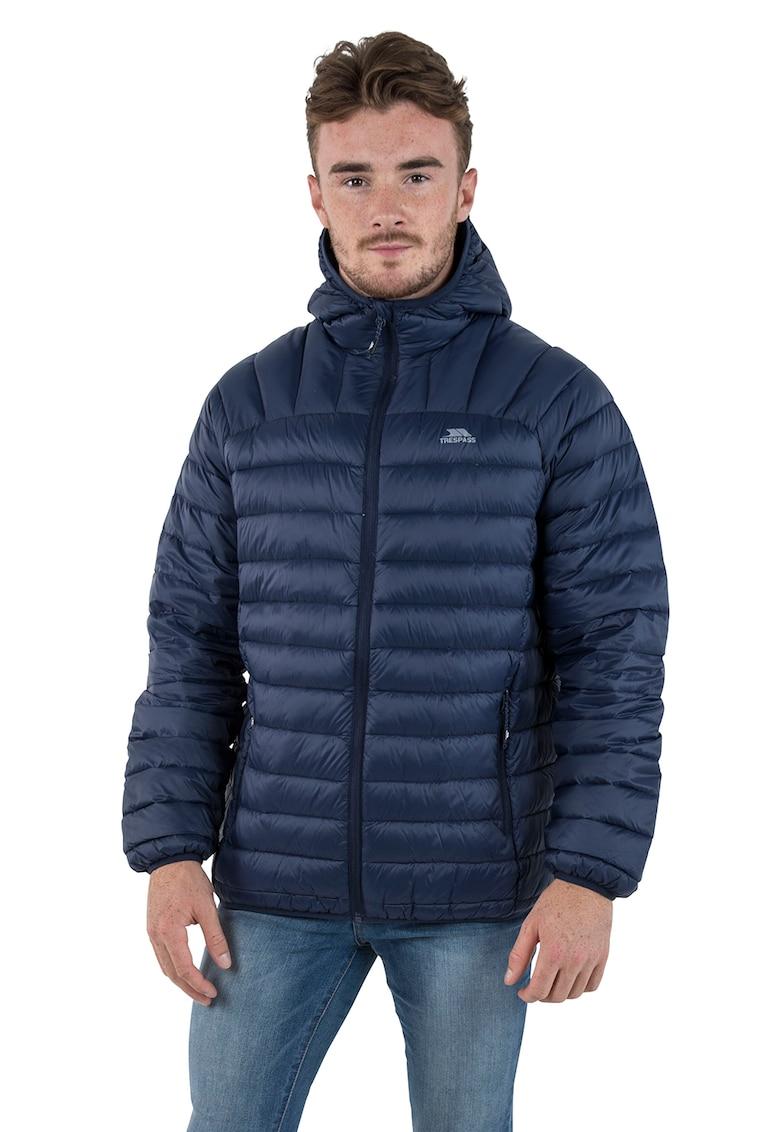 Jacheta cu umplutura de puf Romano