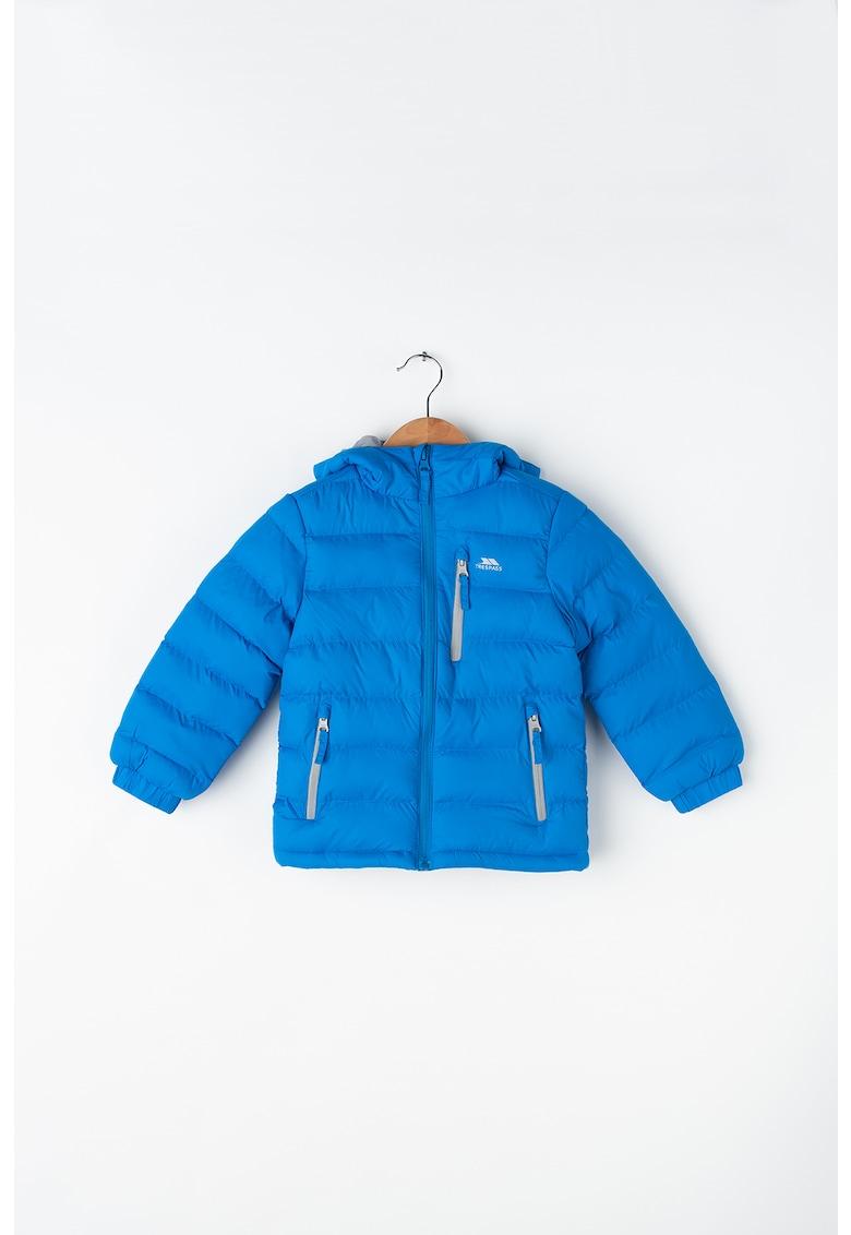 Jacheta impermeabila si rezistenta la vant – cu vatelina si tehnologie ColdHeat® – Aksel TP50 de la Trespass
