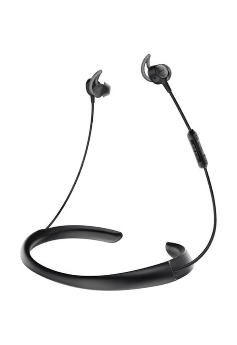 Casti wireless QuietControl 30 - Noise cancelling - Negru