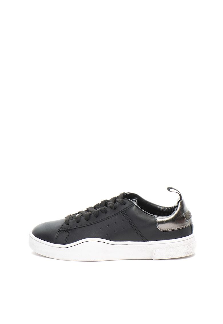 Pantofi sport de piele Clever