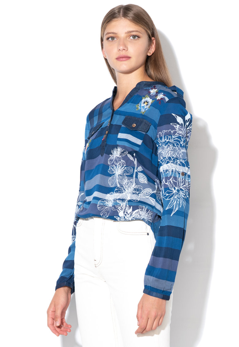 DESIGUAL Bluza tip tunica – cu diverse modele Grace