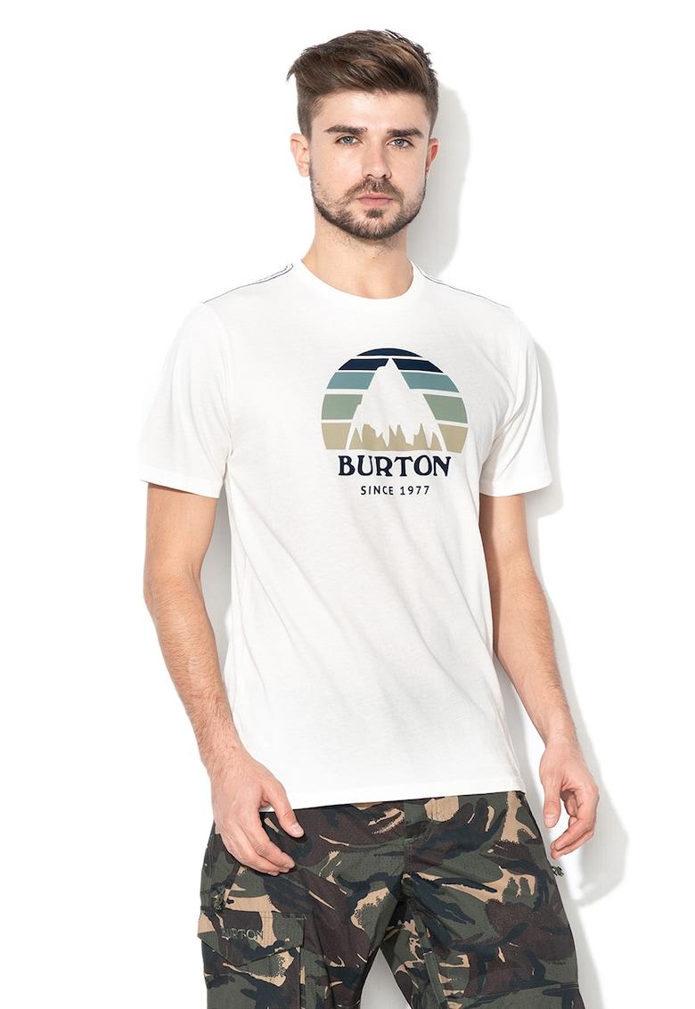 Burton Tricou cu imprimeu frontal Underhill