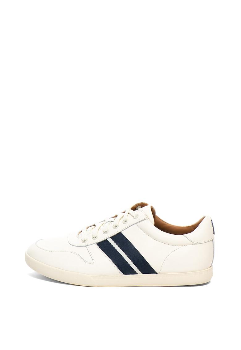 Pantofi sport de piele Camilo