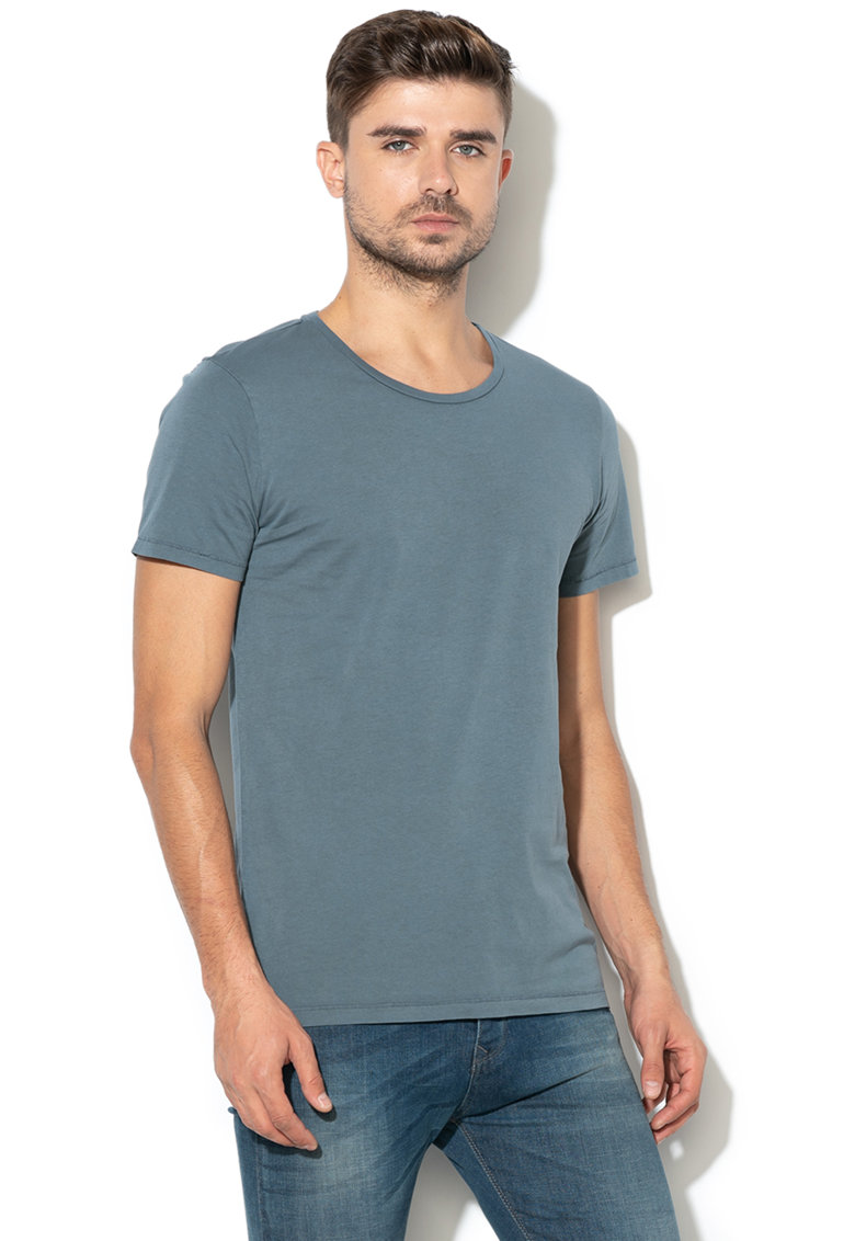 United Colors of Benetton Tricou din bumbac organic