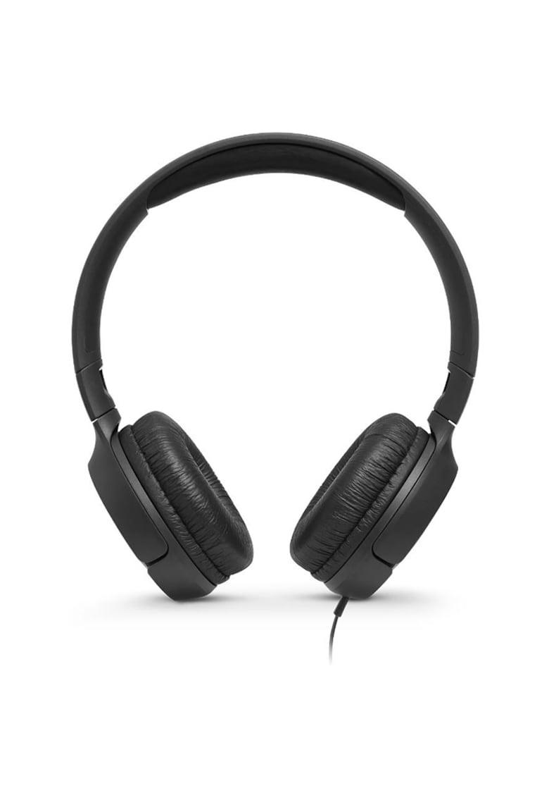 Casti audio On-ear Tune 500 - Pure Bass Sound - Hands-free Call