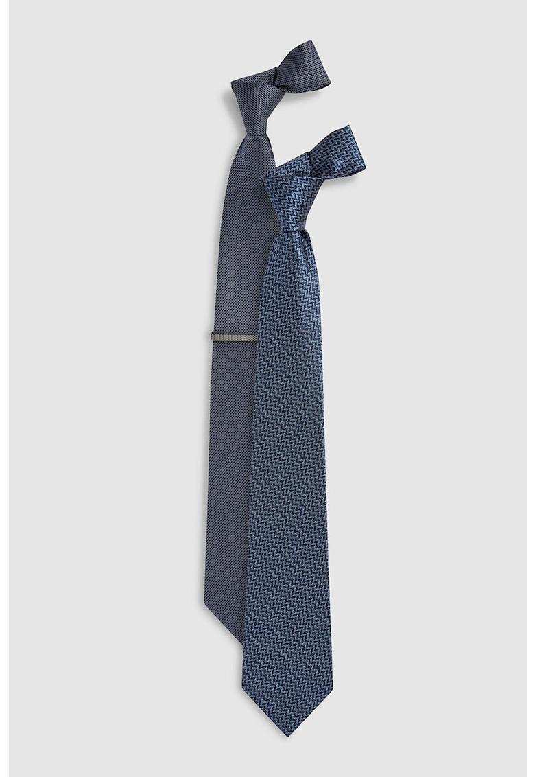Set de cravate - 2 piese