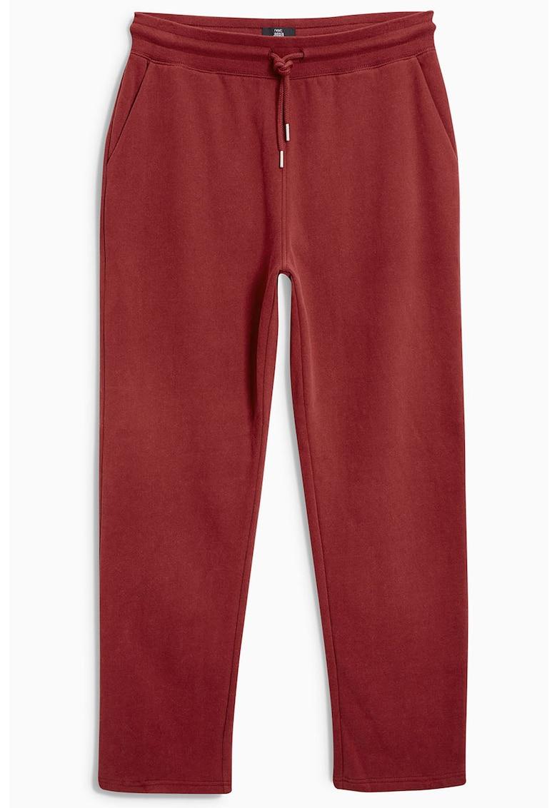 Pantaloni jogger cu snur de la NEXT