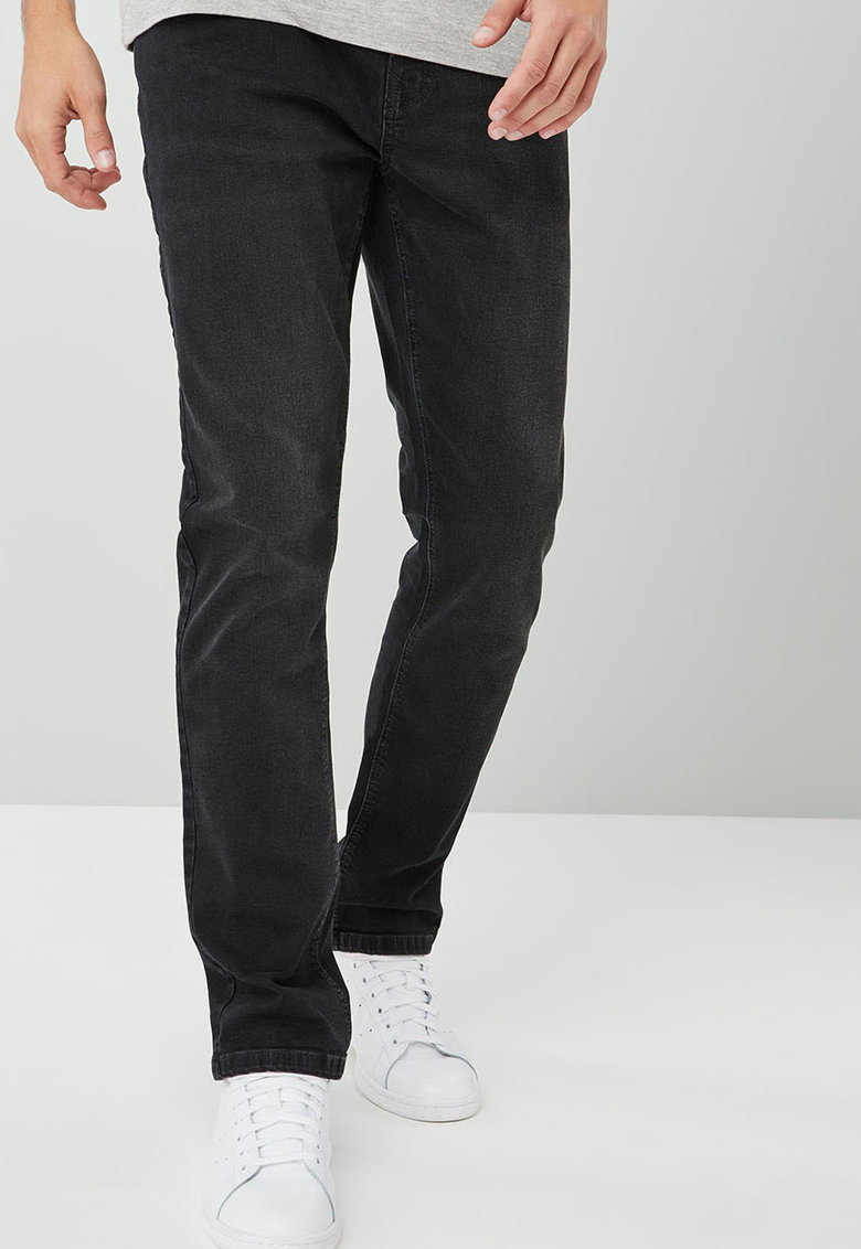 NEXT Blugi slim fit elastici