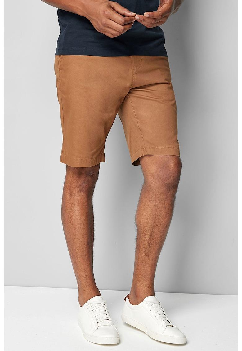 Pantaloni chino scurti cu buzunare NEXT