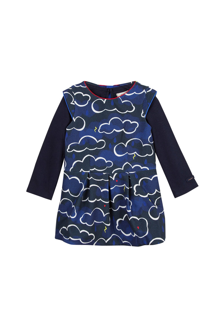 Set de rochie si bluza - 2 piese