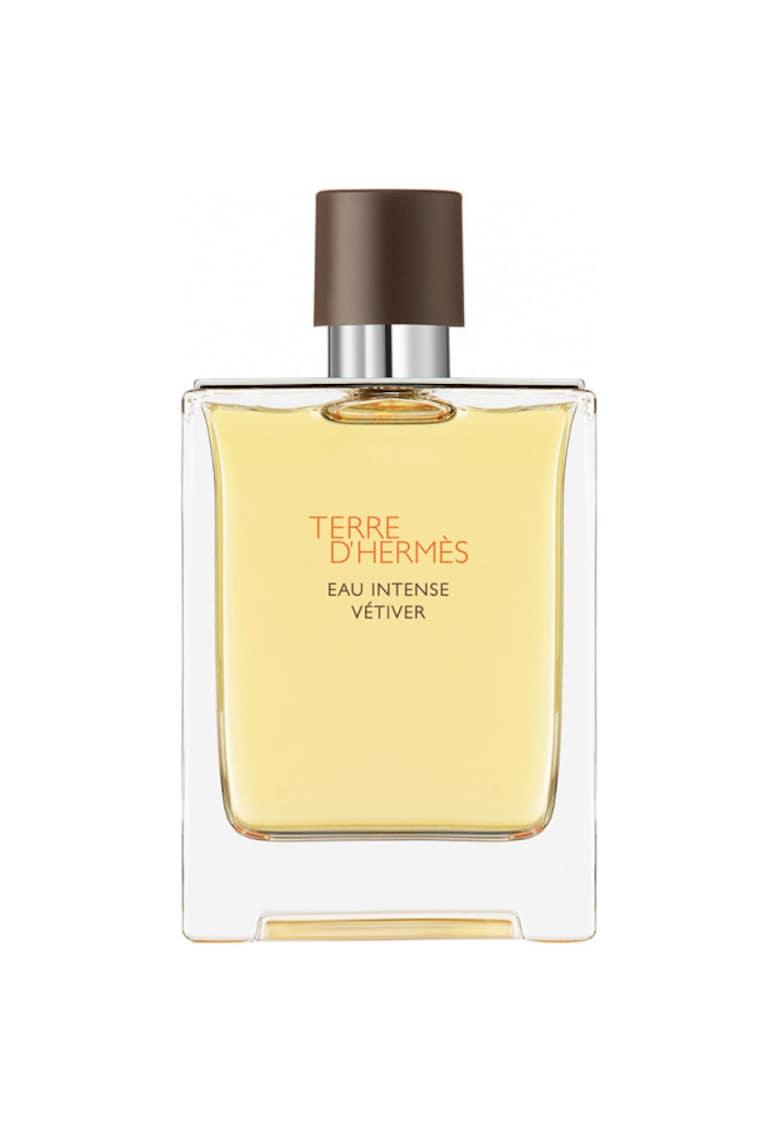 Apa de Parfum Terre d'Hermes Eau Intense Vetiver imagine