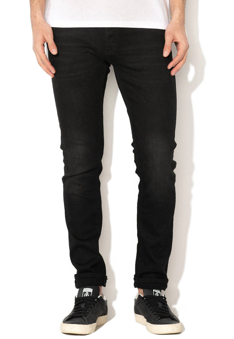JackJones Jack & Jones – Blugi slim fit Glenn