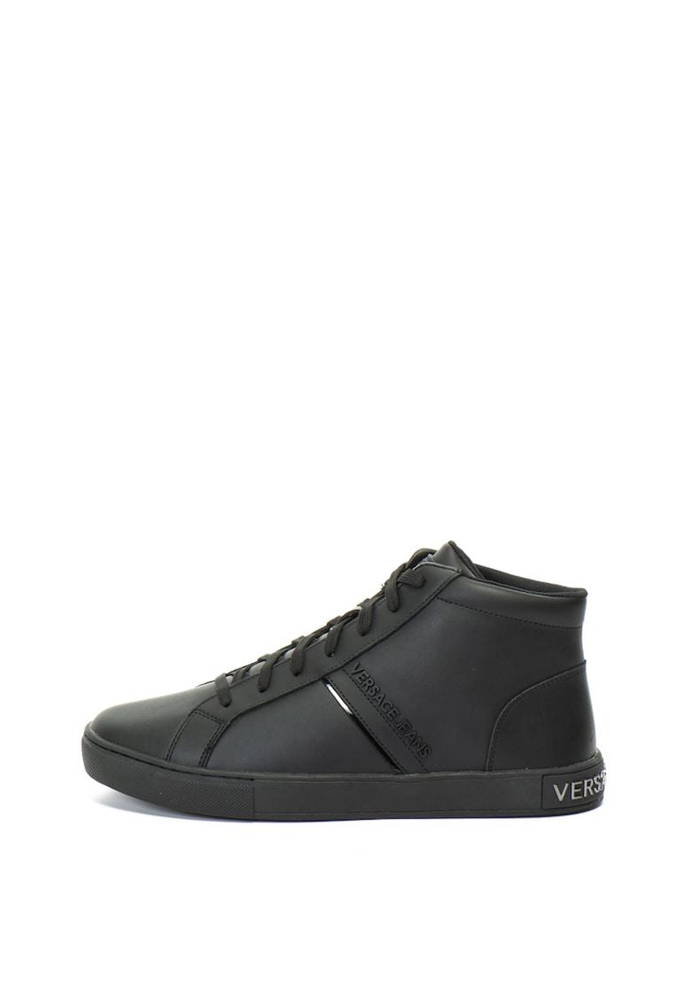 Versace Jeans Pantofi sport mid-hi