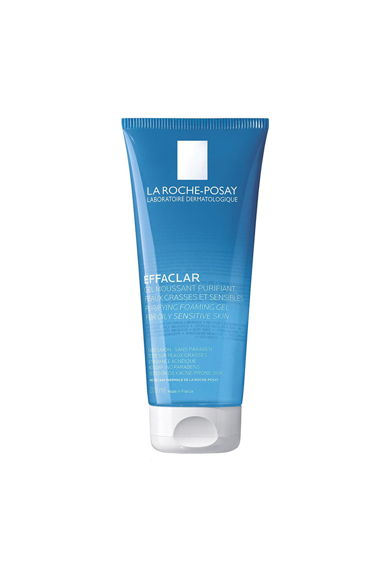Gel spumant purifiant Effaclar - 200 ml thumbnail