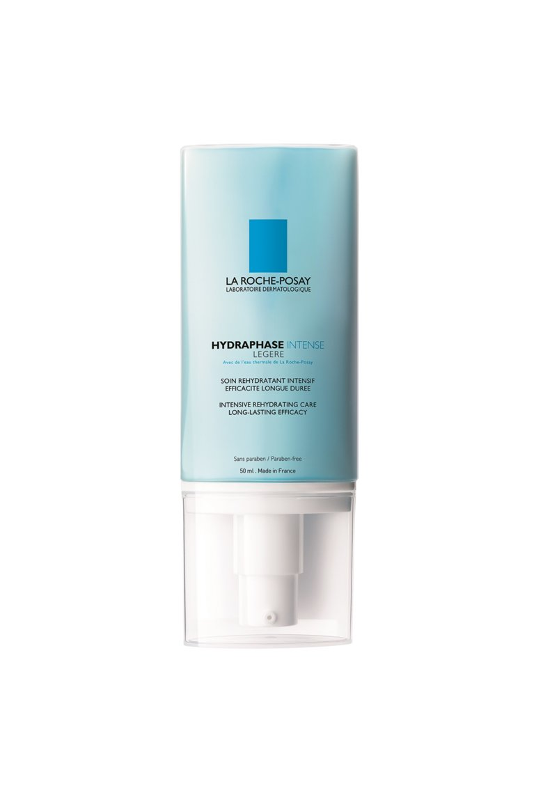 Crema intens rehidratanta Hydraphase Intense Legere pentru ten normal/mixt - 50 ml thumbnail