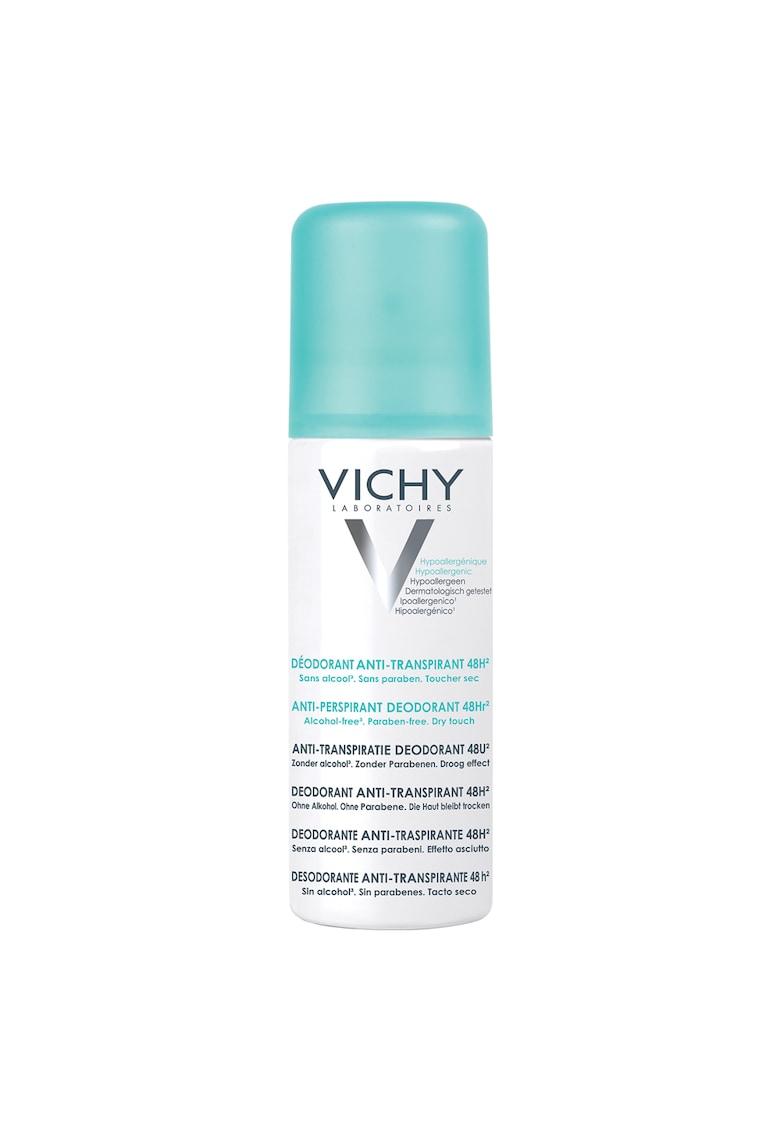Deodorant spray antiperspirant fara alcool - 48h - 125 ml thumbnail