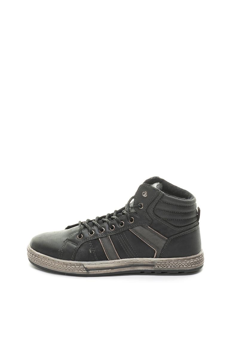Australian Pantofi sport inalti – de piele ecologica