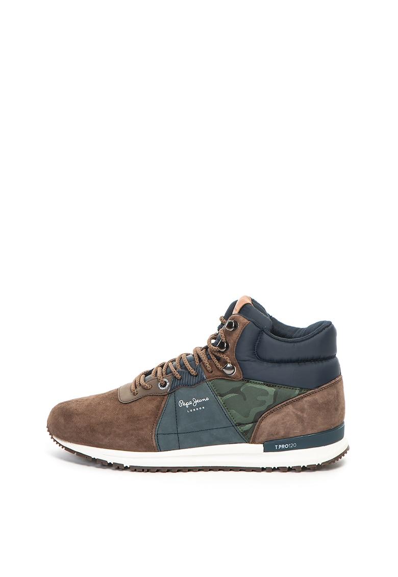 Pantofi sport mid-high Tinker