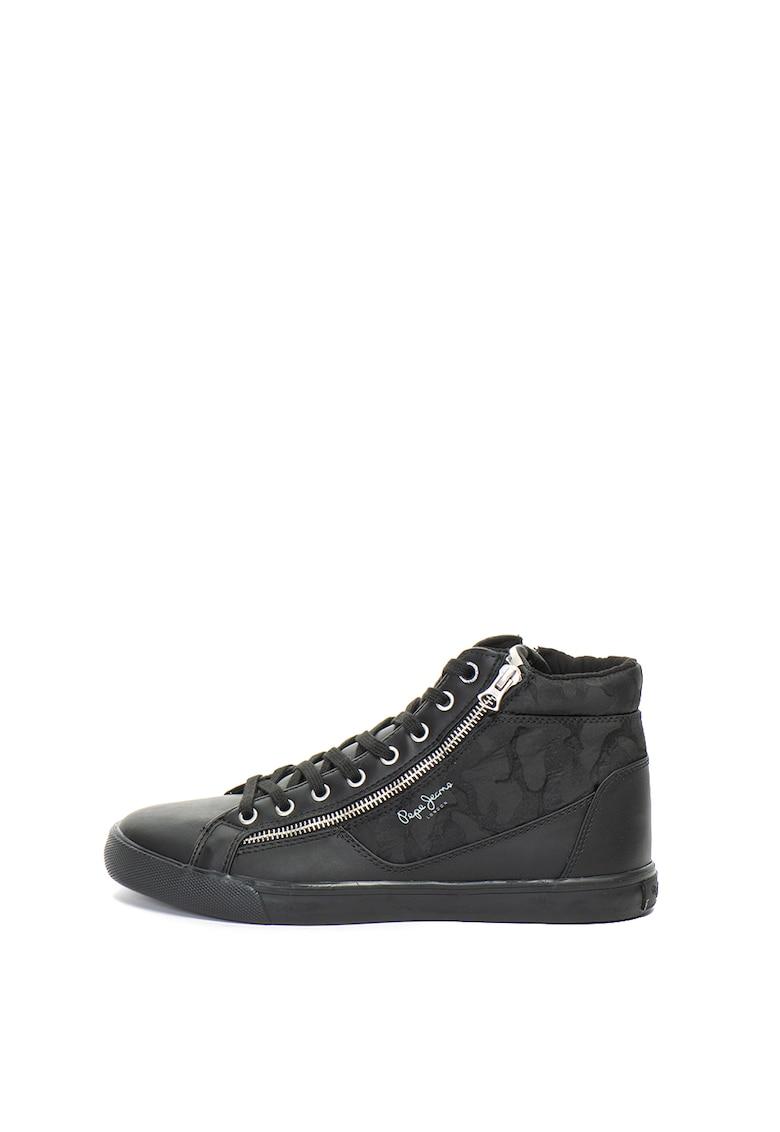 Pantofi sport mid-high Marton