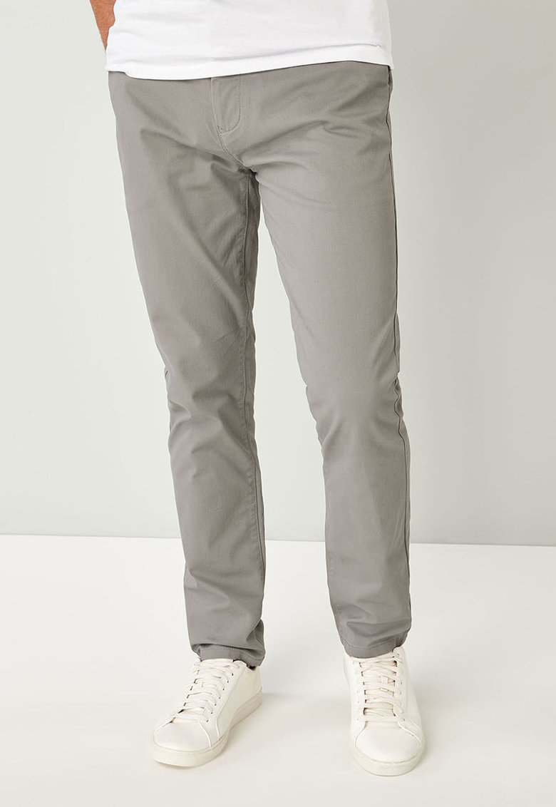 Pantaloni chino slim fit 23 NEXT