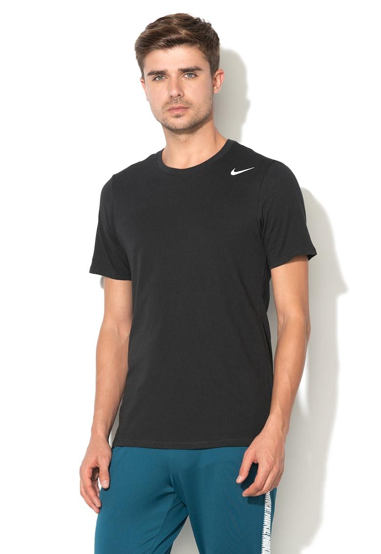 Tricou cu imprimeu logo – pentru antrenament de la Nike