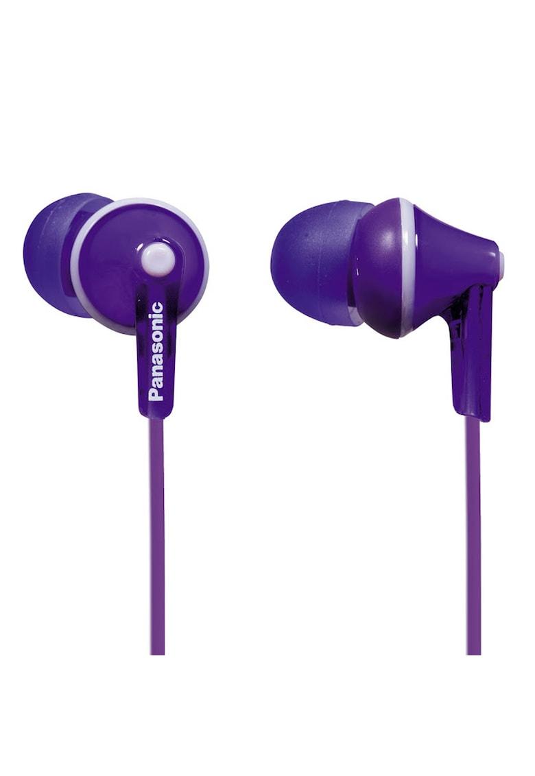Casti audio in-ear RP-HJE125E image0
