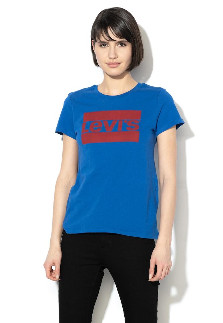 Tricou cu imprimeu logo5
