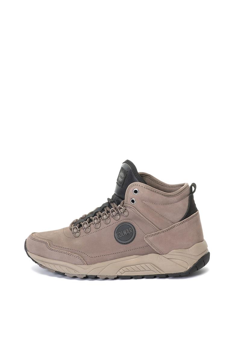 Pantofi sport mid high - de piele Cooper