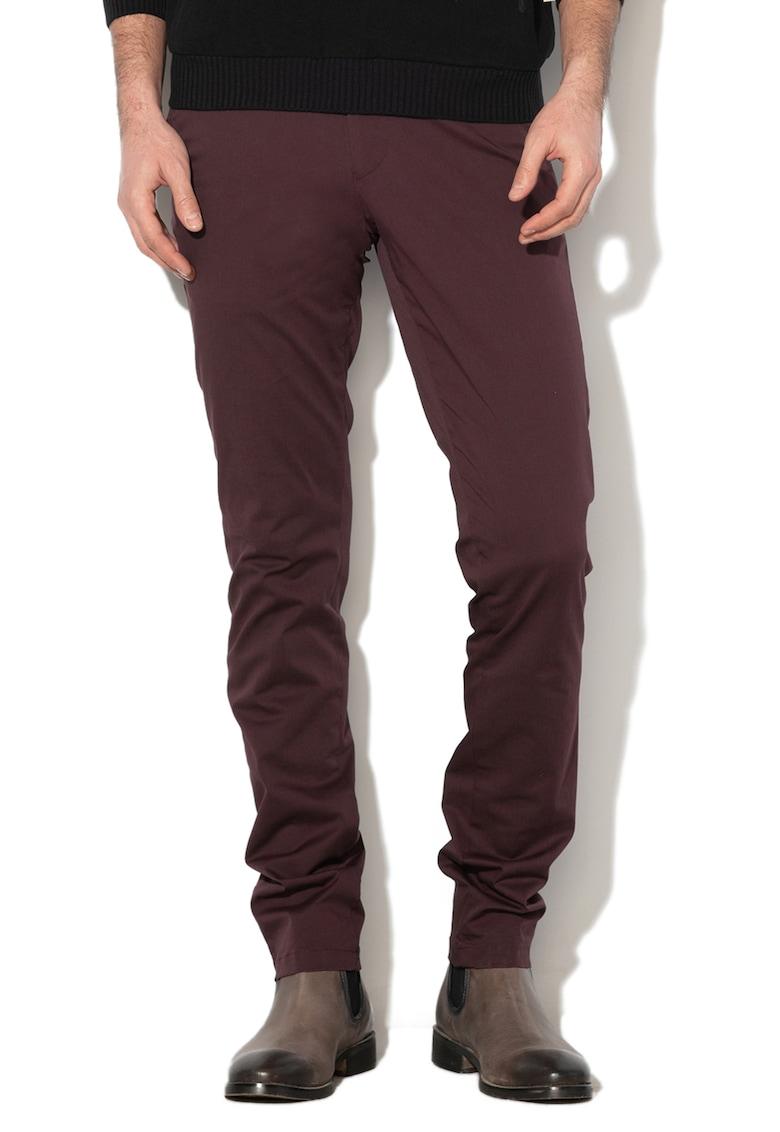Pantaloni chino Sercie