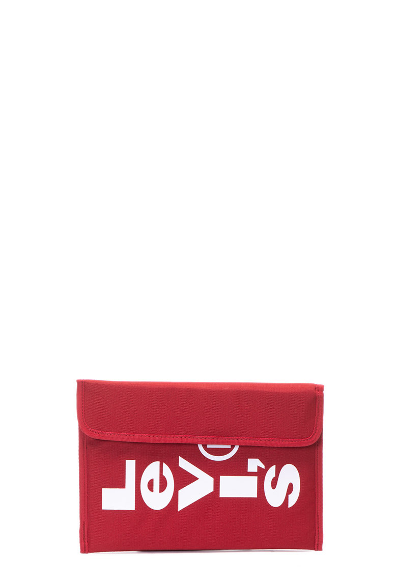 Husa pentru tableta cu model logo de la Levis