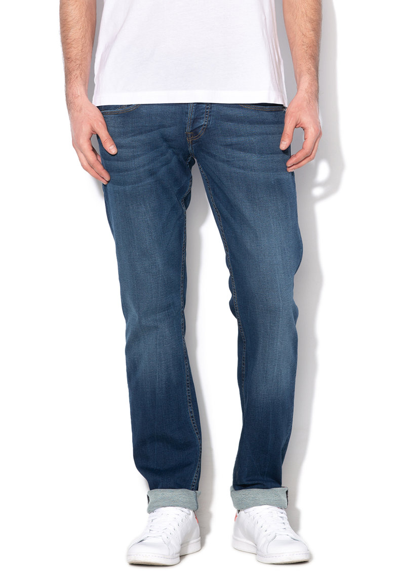 Blugi slim fit Vermont