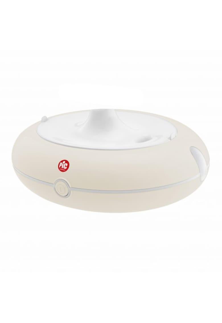 Umidificator cu aer rece ColdStone cu ultrasunete - 20 W - 0.9 L - nebulizare: 50-80ml/h - Alb imagine