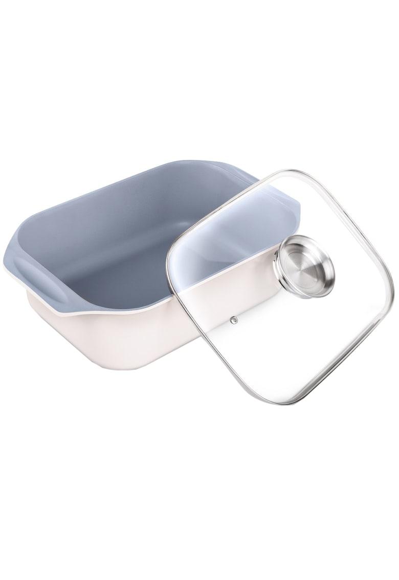 Tava cuptor  Aluminiu - 8.5 L