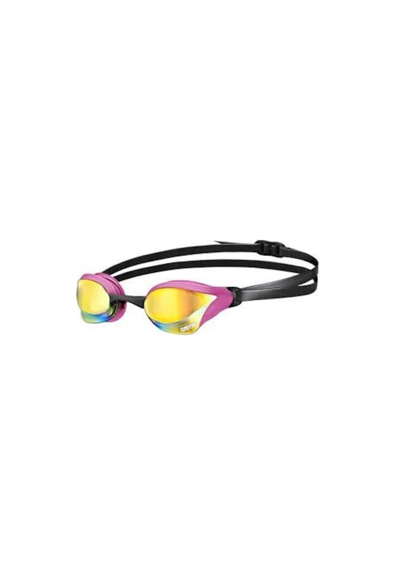 Ochelari Cobra Core Mirro unisex - Pink/Black