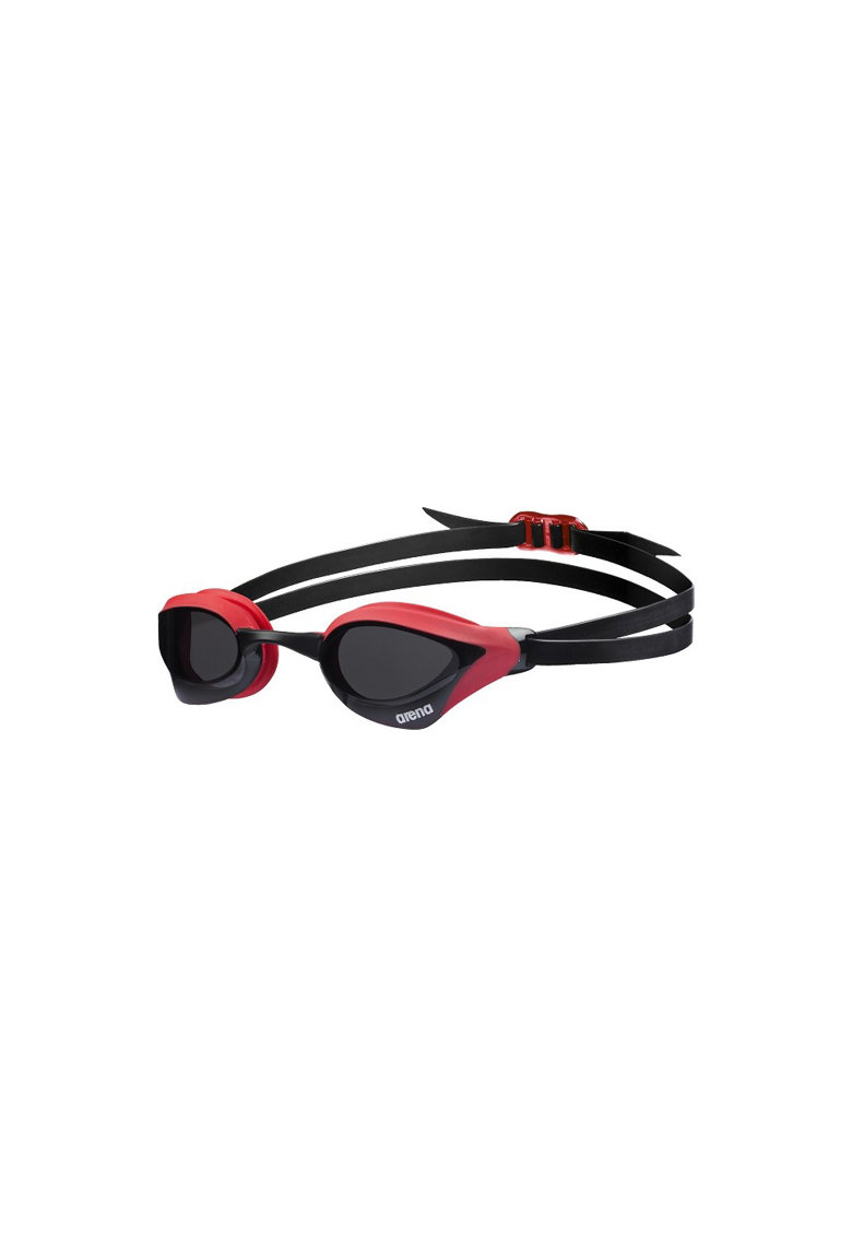 ARENA Ochelari  Cobra Core unisex - Smoke/Red