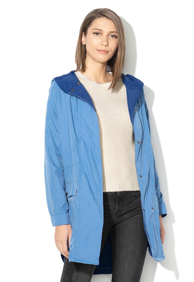 Jacheta reversibila - din material usor