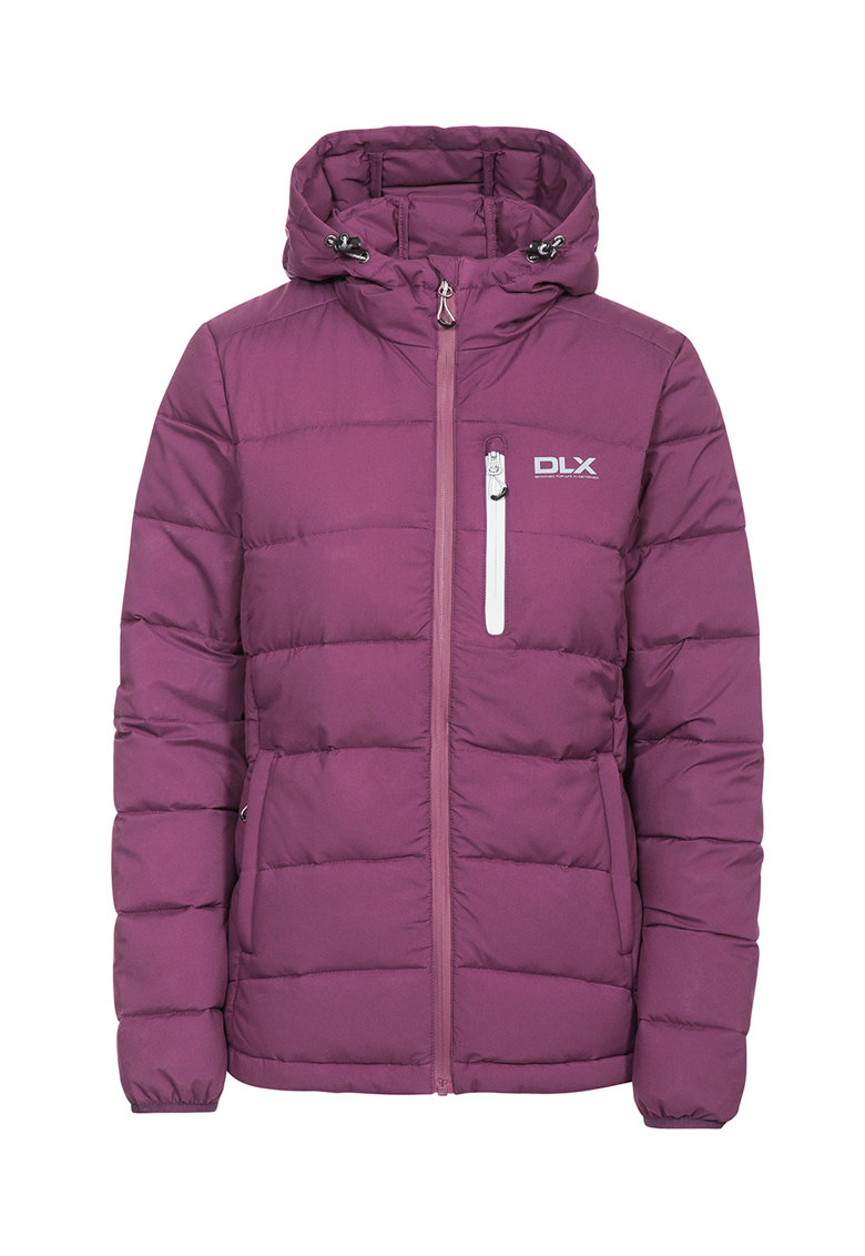 Jacheta cu umplutura de puf - pentru schi Zuri