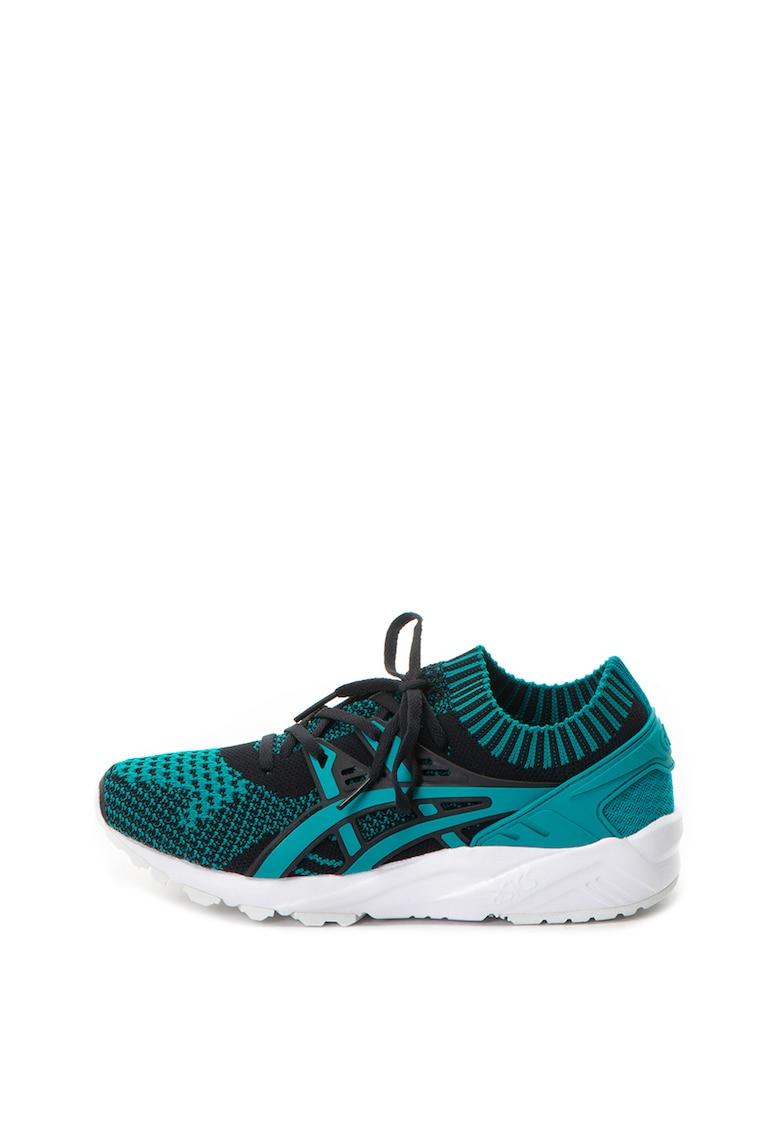 Pantofi sport slip-on din plasa tricotata - pentru fitness Gel-Kayano