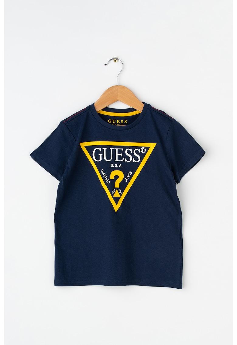 Tricou cu imprimeu logo J