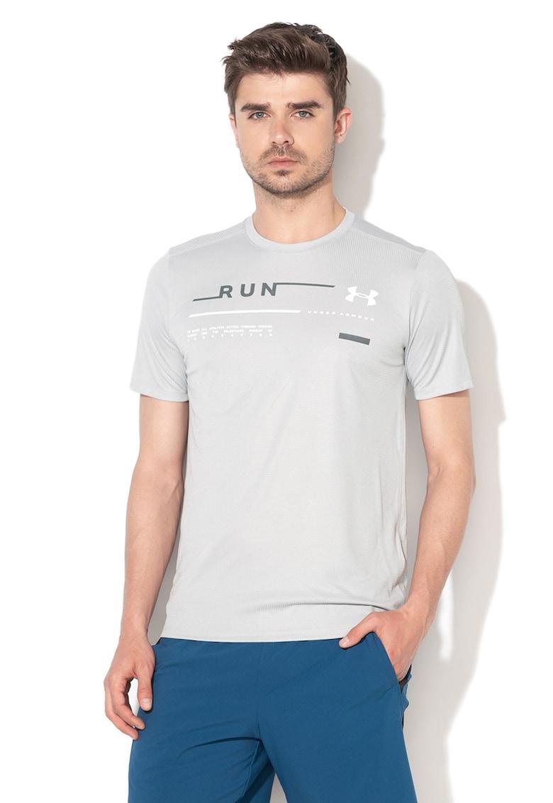 Tricou cambrat - pentru alergare