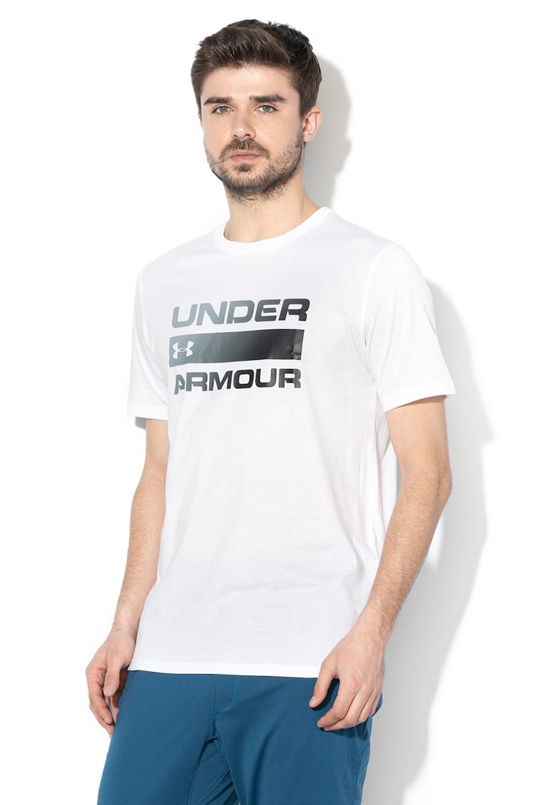 Tricou pentru fitness - lejer - Team Issue Wordmark