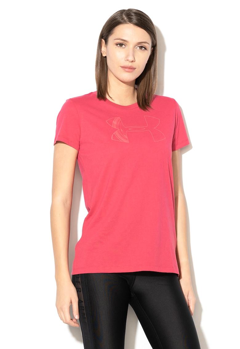 Tricou cu imprimeu logo Classic imagine fashiondays.ro