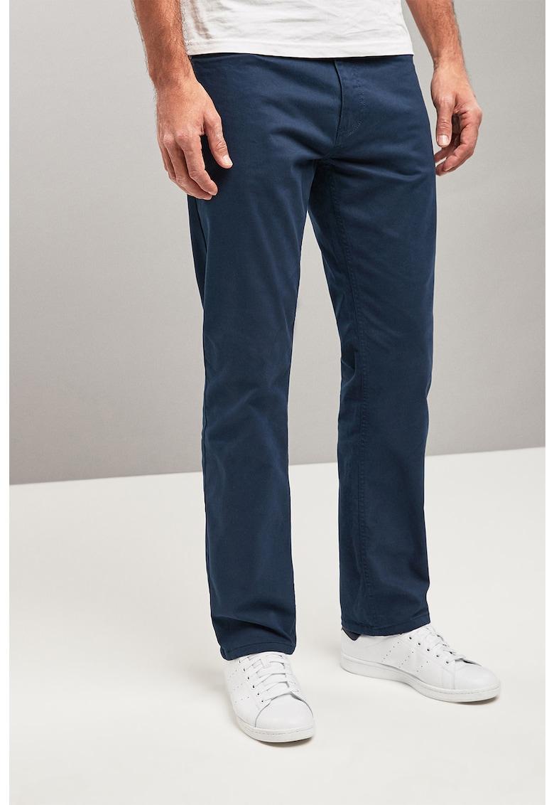 Pantaloni slim fit imagine fashiondays.ro