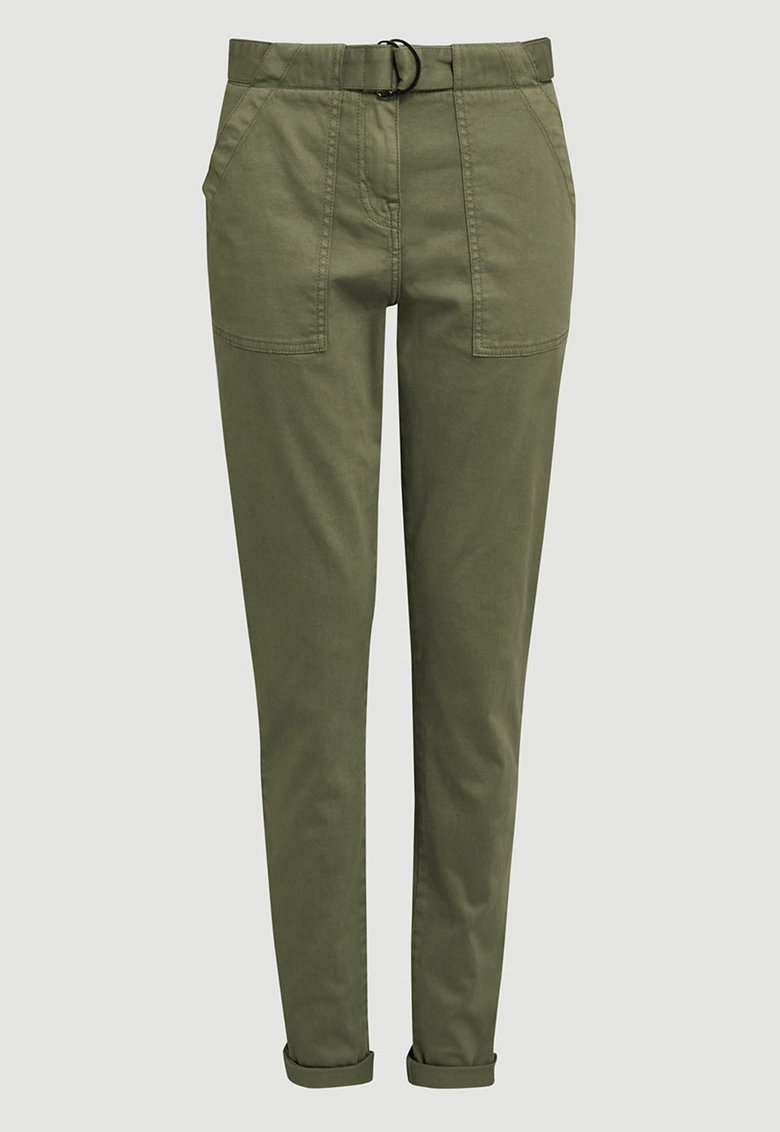 Pantaloni chino slim fit 21