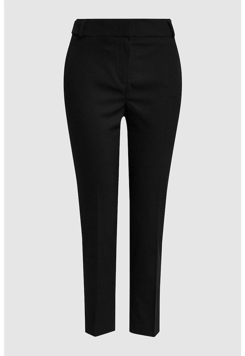 NEXT Pantaloni conici cu pensa